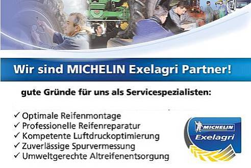 MICHELIN Exelagri-Partner